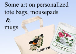 personalized for nature lovers
